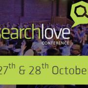 SearchLove 2014: SEO paremtas duomenimis