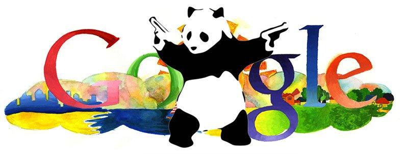 """""""Google"""" pradėjo sklandžiai atnaujinti algoritmą """"Panda"""" iki 4.2 versijos"""