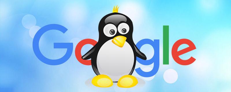 """Google """"pingviną"""" atnaujins tik 2016 metais"""