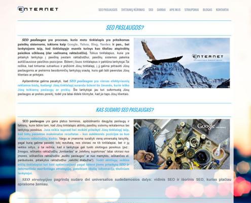 UAB Enternet